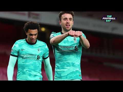 Real Madrid Vs Liverpool (3 - 1)   Goles & Resumen