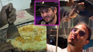 The Horrible Foods of Instagram