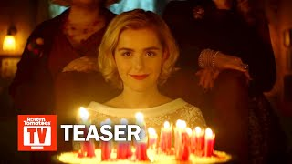 Chilling Adventures of Sabrina Season 1 Teaser | 'Happy Birthday' | Rotten Tomatoes TV