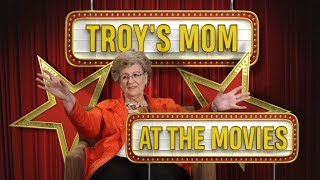 Troy's Mom Reviews 'Sausage Party' and 'Magic Mike XXL'
