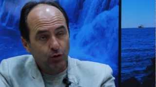 Entrevista com Carlos Eugênio Simon