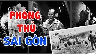 Kế Hoạch Phòng Thủ Sài Gòn Của QL VNCH Dưới Sự Chỉ Đạo Của Tướng Mỹ Siêu Đẳng