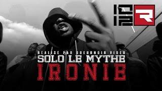 "SOLO LE MYTHE ""IRONIE"" prod by @strmbl.music"