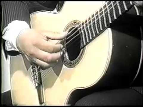 Cueca boliviana (Bolivia) - Curso de guitarra (ritmos latinoamericanos)