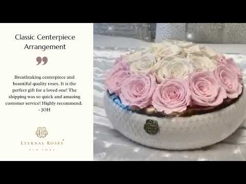 Eternal Roses Reviews - Story of Preserved Roses Gift