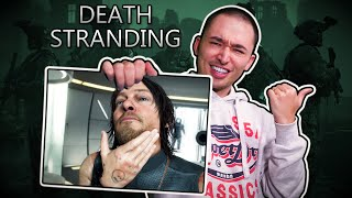 Death Stranding Is NOT What They Say!