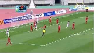 U23 Viet Nam vs U23 UAE, Vòng 1/8 Asiad 17 U23 Việt Nam viết tiếp kì tích?