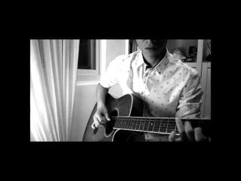 張震嶽 - 秘密 吉他自彈自唱 (Simple Guitar Cover)