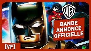 Lego batman :  bande-annonce VF
