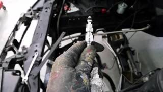 Wilwood master cylinder replacement Sikky LS1 Swap Nissan 240sx