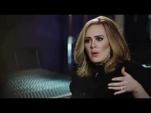 Adele Talks About Troye Sivan