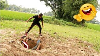 Bindas Fun Joke || Funny😂😂😂 video Must Entertainment comedy Scense