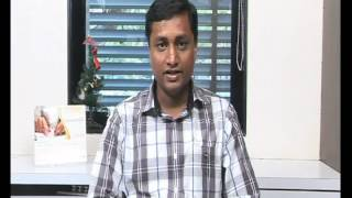 Testimonial Video from Mr. Pawan Medhane on ESDS Cloud Services