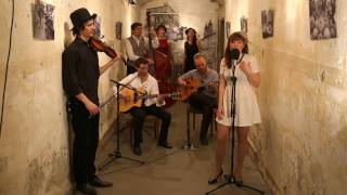 GYPSY JAZZ - HOT CLUB DU NAX - Joseph Joseph
