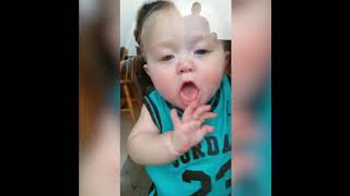 Top -Most Funny Baby Videos