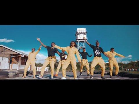Moji Shortbabaa & Jabidii - Vimbada (Official Music Video) [SKIZA 7300620]