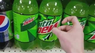 Racist Mountain Dew