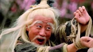 Tiểu sử hay nhất - Tiểu Sử Lão Ngoan Đồng Chu Bá Thông
