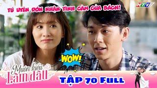 /muon kieu lam dau tap 70 full phim me chong nang dau phim viet nam moi nhat 2019 phim htv