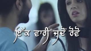 naa ji naa hardy sandhu whatsapp status || Deep Sandhu