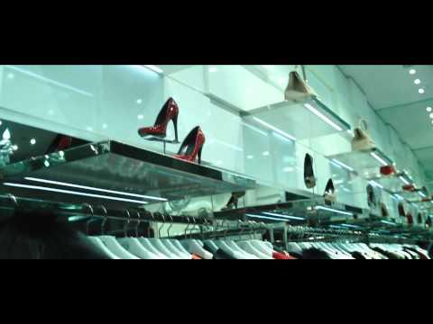 Philipp Plein-Vogue Fashion Dubai Mall