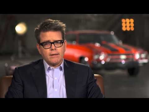 Christopher McQuarrie 'Jack Reacher' Interview! - YouTube