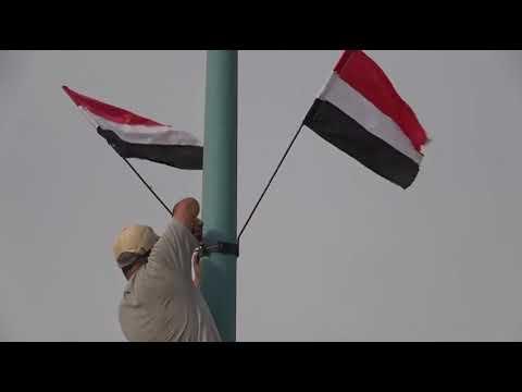 مديريات الساحل الغربي تزهو احتفاءً بالعيد الوطني للجمهورية اليمنية
