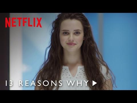 13 Reasons Why | Featurette | Netflix
