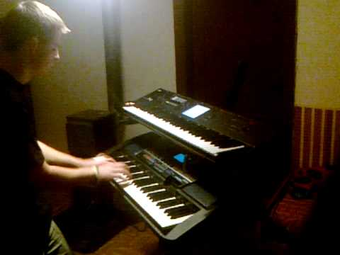Baixar Sonata Arctica - Wolf and Raven (keyboard cover)