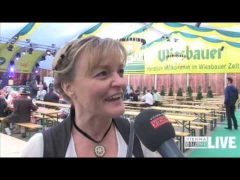 Wiener Wiesn-Fest 2013: Pressekonferenz