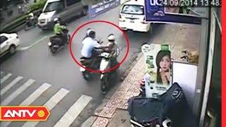 Tin tức an ninh trật tự | Tin tức Việt Nam 24h | Tin an ninh mới nhất ngày 05/05/2019 | ANTV