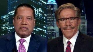 Geraldo Rivera: Erasing of history is very dangerous