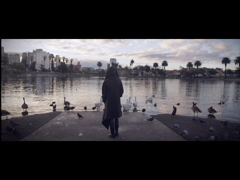 V. Bozeman - Black and Blue (Official Video)