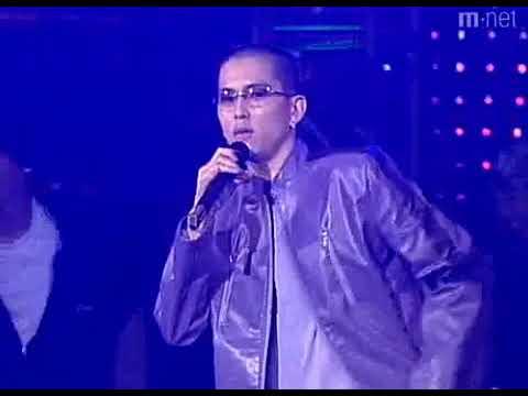 K-POP 2003년 NRG 히트송