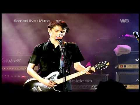 Muse - Fillip live @ London Astoria 2000 [HD]