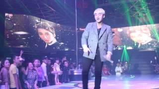 New Phương Đông Club - Sơn Tùng M-TP đêm mồng 10 tết