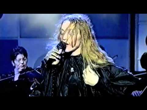 Madonna - Frozen - BBC 1998