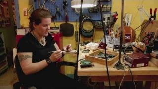How to Make Gold & Silver Jewelry   Jewelry Making
