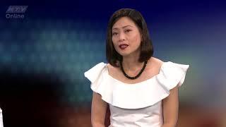 Alo phim nghe | Trò chuyện với diễn viên Tuyết Thu & Minh Tâm | 9/3/2018 #HTV APN