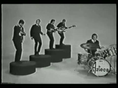 Billy Thorpe & The Aztecs Poison Ivy 1964