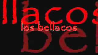 los bellacos  dj  pablito  mix.mp4