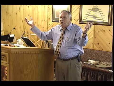 13-0825am - How Does God Predestinate Pt.9 (Back Part of God's Mind Pt.2) - Samuel Dale