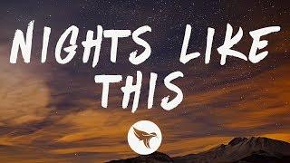 Kehlani - Nights Like This (Lyrics) ft. Ty Dolla $ign