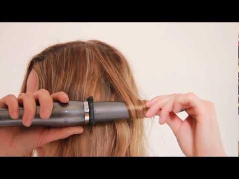goop hair guide: Beachy Waves