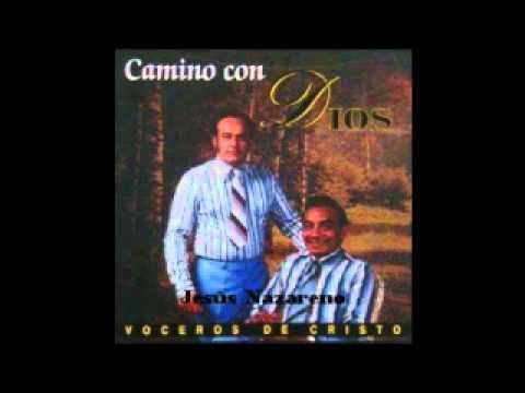 07-Los Voceros De Cristo-Jesús Nazareno