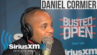 Daniel Cormier On WWE Contacting Him For Commentary Tryout, If He Would Rather Wrestle In WWE