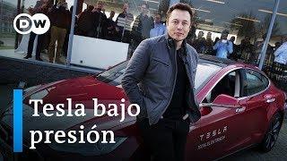 Elon Musk y Tesla - La lucha por el futuro del automóvil eléctrico | DW Documental