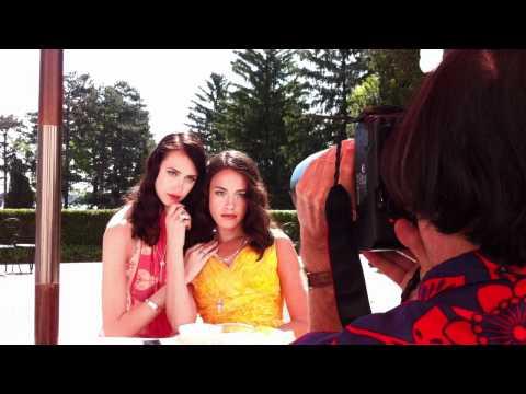 尚杂志7月刊将推出2012夏季时尚专栏预告
