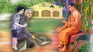 Muốn cuộc sống GIÀU SANG cần có ĐỨC BỐ THÍ tích phước - Lời Phật Dạy Hay Nhất