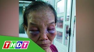 Xử phạt con dâu đánh mẹ chồng gây bức xúc dư luận | THDT